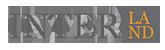 INTER LAND Logo